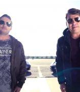 Andy y Lucas sacan el disco 'Nueva vida'