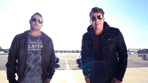 Andy y Lucas estrenan 'Nueva vida'