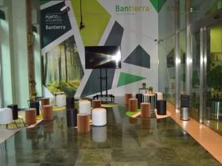 Punto de Encuentro de Bantierra.