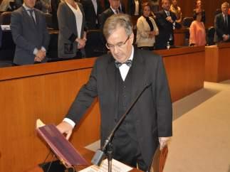 El juez Ángel Dolado.