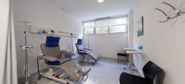 Hospital de día de Menorca