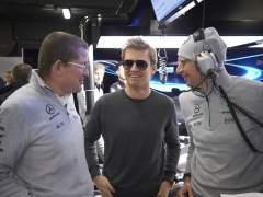 El mayor fracaso de Rosberg tras retirarse de la Fórmula 1