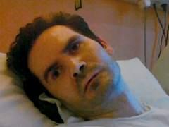 Nuevo examen al tetrapléjico símbolo de la petición de eutanasia en Francia