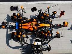 Así son las paradas en boxes en F1 comparadas con otras competiciones