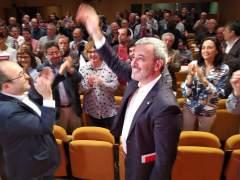 Jaume Collboni es proclamado candidato del PSC para la alcaldía de Barcelona