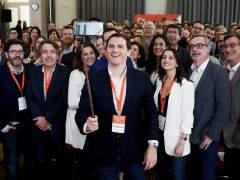 Rivera anuncia más fichajes como Manuel Valls