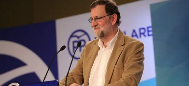 Rajoy, a Company sobre el 75% de descuento para viajar entre Baleares y la Península:
