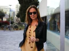 """María Dueñas: """"Me molesta mucho que digan que escribo solo para mujeres"""""""