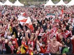 Sevilla vs Barcelona en directo