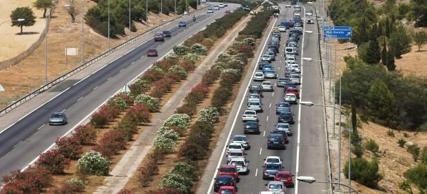 Más de 74.000 coches se alquilaron en el mes de agosto en Baleares, según un informe encargado ...
