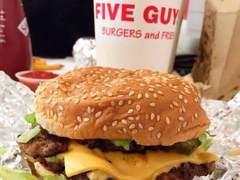 La hamburguesería favorita de Obama abre nuevos locales en España