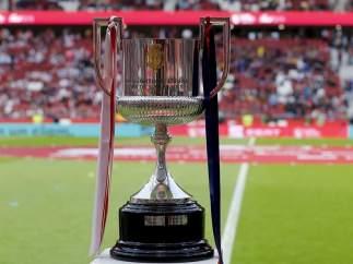 La Copa del Rey.