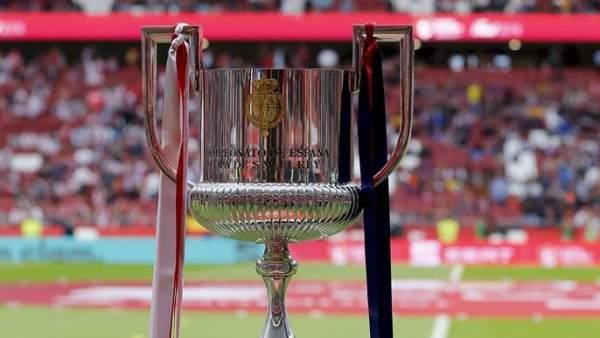 Sevilla - Barça y Real Madrid - Girona, en los cuartos de final de ...