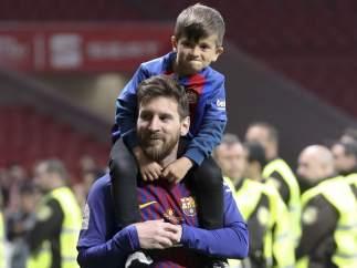 La justicia europea falla a favor de Leo Messi en la disputa sobre la marca 'MESSI'