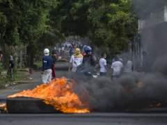 La ONU denuncia asesinatos ilegales en Nicaragua