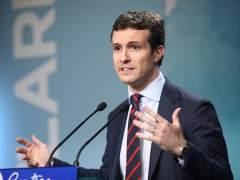El PP calma a Cs: ni acercamiento de presos ni cesión de la Seguridad Social