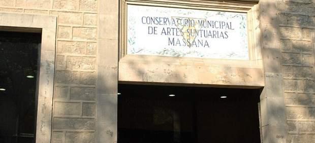 Escuela Massana