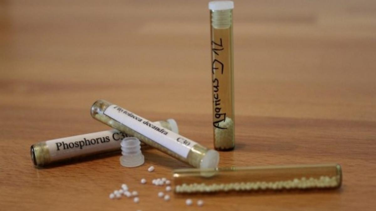 """Francia dejará de subvencionar la homeopatía en 2021: """"No tiene eficacia suficiente"""""""