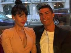 Cristiano y Georgina, escapada romántica a Lisboa