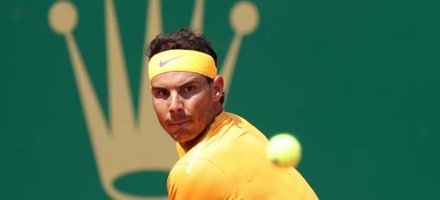 Montecarlo, el torneo de los récords para Rafa Nadal