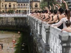 Mes de la Danza en San Sebastián