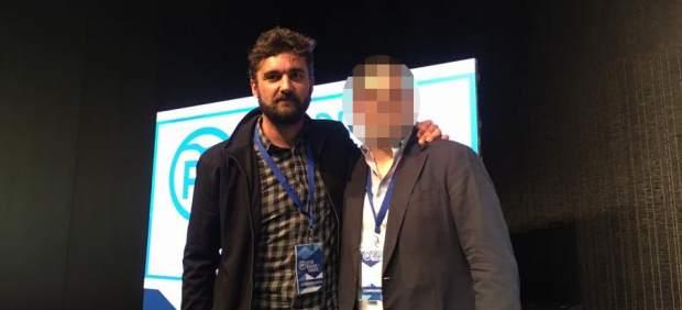 El PP expulsa a un cargo del partido que ofrecía dinero a menores a cambio de fotos sexuales