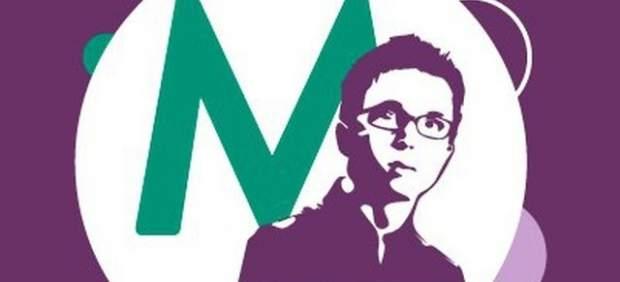 Errejón lanza su candidatura 'Sí Madrid 2019' con un logo parecido al de Carmena