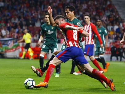 Atlético-Betis