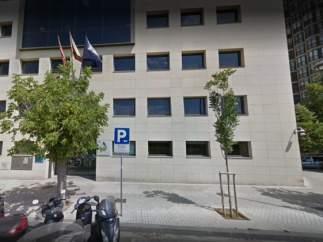 Agencia Tributaria del Estado en Pamplona