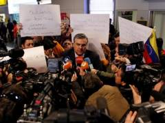 El embajador español vuelve a Venezuela