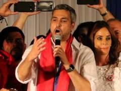 El conservador Mario Abdo Benítez gana las elecciones en Paraguay