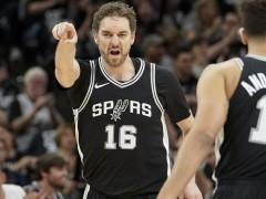Los Spurs de Pau logran un triunfo especial ante los Warriors y siguen con vida