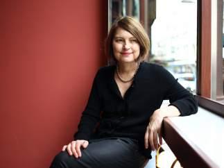 Clara Usón