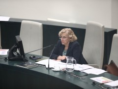 Carmena podrá cambiar el nombre de las calles franquistas en Madrid