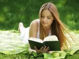 Lectura en la naturaleza