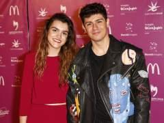 Alfred le regala a Amaia un libro titulado 'España de mierda' por Sant Jordi, a tan solo unos días de Eurovisión
