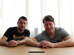 """Andy y Lucas: """"Nuestra marca estaba hecha, había que ponerle corazón"""""""