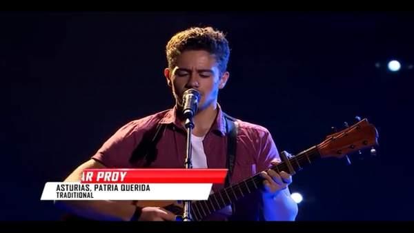 Oskar Proy.
