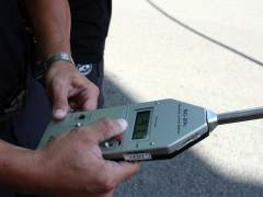 Barcelona hace 350 mediciones de niveles sonoros en locales anualmente