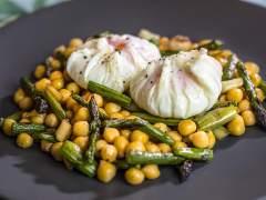 Huevos escalfados con forma de flor: recetas y trucos para que queden perfectos
