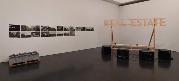 El MACBA explora las dos últimas décadas del artista visual Domènec
