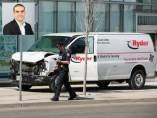 Atropello múltiple en Toronto, Alek Minassian