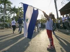 Un terremoto de 5,5 grados sacude el litoral Pacífico de Nicaragua
