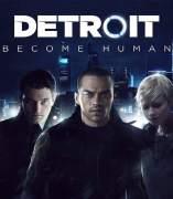 'Detroit: Become Human'