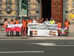 Los examinadores de tráfico amenazan con otra huelga si no hay subida salarial