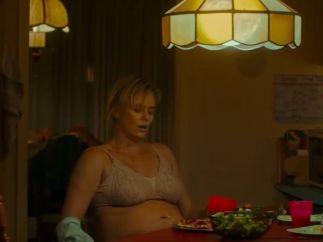 Charlize Theron engorda 22 kilos a base de comer bolsas de patatas fritas