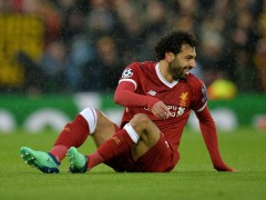 Monchi explica por qué la Roma vendió a Salah