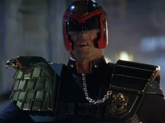 13. 'Juez Dredd' (1995)