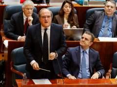 Gabilondo se ofrece como candidato a presidir Madrid