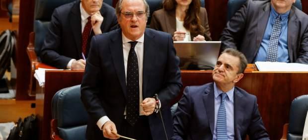 El PSOE exige votar ya la moción de censura contra Cifuentes y reclama a Cs que dé